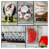 SPORTS AUCTION! BIDDING IS LIVE!
