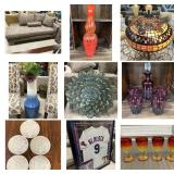 BIDDING IS LIVE! Incredible *Online Only* Weatherford, TX Gallery Auction!