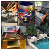 BIDDING ENDS TODAY! Stunning *Online Only* $1.2M Keller, TX Estate Auction!