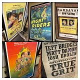 BIDDING IS LIVE! ~Incredible *Online Only* Private Collection featuring Orig. Movie Posters, Documents, Art, Historical & Much More!