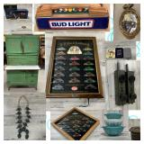 BIDDING ENDS TODAY! Incredible *Online Only* Weatherford, TX Gallery Auction!
