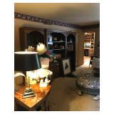 familyroom furnishings