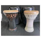 Africian Drums