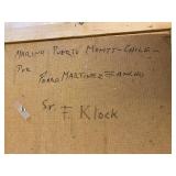 F. Klock