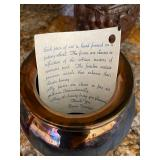 Bruce Fairman pottery
