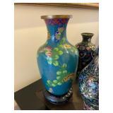 Asian vases