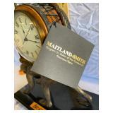 Maitland - Smith clock
