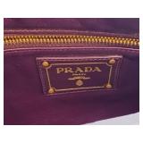 Authetic Prada