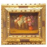 ExcellentSpanish, French art work, best impressionistpainters of 20th century excellent investment
