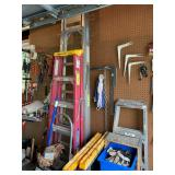Ladders Painting Tools