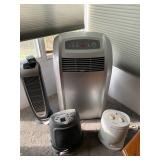 Air Conditioner Heaters
