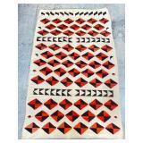 Native American Rug Blanket