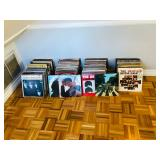 Glendale Mansion Stereo Equipment PS & Games Albums NEW Lionel 0-Gauge Trains Fishing & Tools!