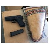 SigSauer P229 9mm