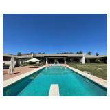LUXURY IN PARADISE! HUGE 4-DAY ESTATE SALE IN PARADISE VALLEY! EVERYTHING MUST GO!