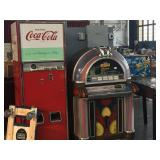 Coca Cola Memorabilia, Coins and Stamps