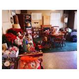 DAN & SUKI's Vintage Estate Sale & Coke Collection