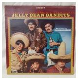 1006THE JELLY BEAN BANDITS STEREO ALBUM, MAINSTREAM RECORDS S/6103