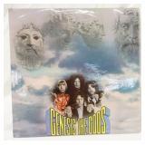 1008GENESIS, THE GODS STEREO ALBUM EMI COLUMBIA RECORDS SCX6286