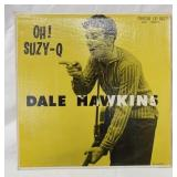 1015DALE HAWKINS OH! SUZY Q ALBUM CHESS LP 1429