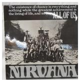 1026NIRVANA, ALL OF US ALBUM STEREO ISLAND ILPS 9087