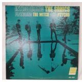1038INTRODUCING THE SONICS FEATURING THE WITCH AND PSYCHO ALBUM, JERDEN JRL-7007