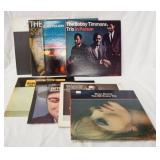 1047LOT OF EIGHT JAZZ ALBUMS; THE BOBBY TIMMONS TRIO IN PERSON & EASY DOES IT, PAUL SERRANO QUINTET