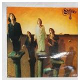 1072CARAVAN SELF TITLED ALBUM STEREO MADE IN GREAT BRITIAN VERVE (M.G.M) RECORDS SVLP 6011