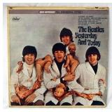 1083THE BEATLES YESTERDAY AND TODAY W/ ORIGINAL *BUTCHER* COVER, STEREO CAPITOL RECORDS ST 2553