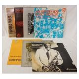 1142LOT OF SEVEN R & B REISSUES; AN OFFER YOU CAN