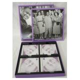 1226FATS DOMINO OUT OF NEW ORLEANS BOX SET. COMES WITH EIGHT CDS & BOOK (BEAR FAMILY RECORDS)