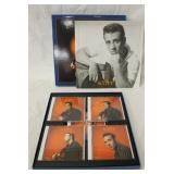 1233CLASSIC SCOTT THE WAY I WALK BOX SET. COMES WITH FIVE CDS & BOOK (BEAR FAMILY RECORDS)