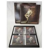 1234SLEEPY LABEEF LARGER THAN LIFE BOX SET. COMES WITH SIX CDS & BOOK (BEAR FAMILY RECORDS)