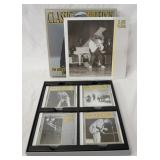 1235CLASSIC JERRY LEE LEWIS THE DEFINITIVE EDITION OF HIS SUN RECORDING 1956-1963 BOX SET. COMES WI