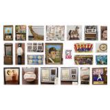 Antique Vintage Retro Treasures Online Auction Estate Sale - Ends 1/28