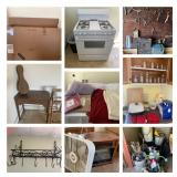 KINGSTON SALE BIDDING STARTS TO END 1PM THUR APR 8TH