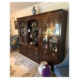 NEW JERSEY ESTATE AND MOVING SALES IS IN COLTS NECK: TIFFANY LAMP, FINE ART, STERLING, ANTIQUES