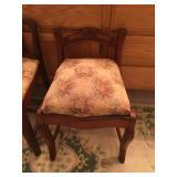 Vintage Vanity Chair