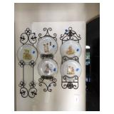 Decorative Plate Holders