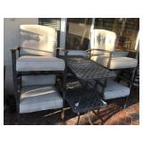 Patio Chairs / Tables