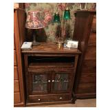 Misc. cabinet table