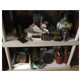 Vintage Vanity Items
