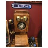 Vintage (Replica) Telephone