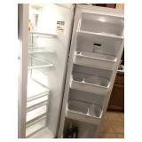 GE Profile Side by Side Refrigerator