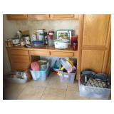 Misc. Kitchen