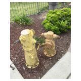 (2) Fire Hydrants