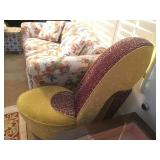 High Heel Chair