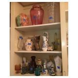 Misc. Vases