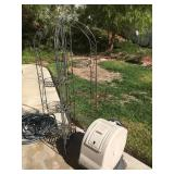 Misc. Plant Stand / Hose Reel