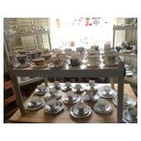 English Tea Cup Sets